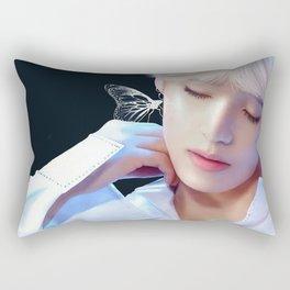 blind for love 2 Rectangular Pillow