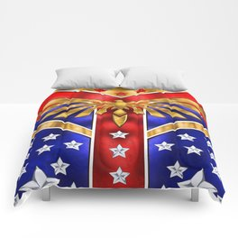 Wonder People! Comforters