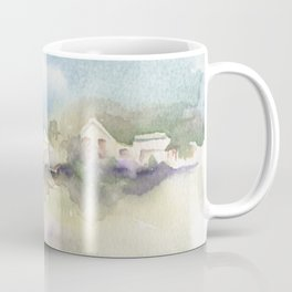 Ghost Town Memories Coffee Mug
