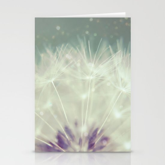 Fluff Stationery Cards