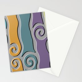 Tangier Tile Stationery Cards