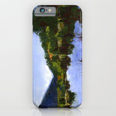 Reflections On The Pond iPhone 6s Slim Case