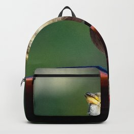 SPARROW Backpack