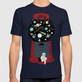 My childhood universe T-shirt