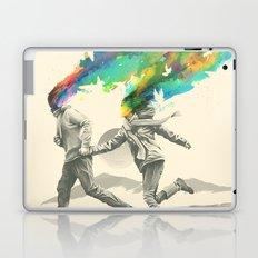 Emanate Laptop & iPad Skin