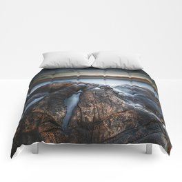 Creepers and crawlers Comforters