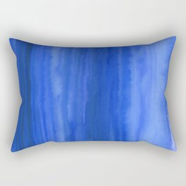 Waves - Ocean  Rectangular Pillow