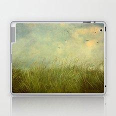 Taken by the Wind Laptop & iPad Skin