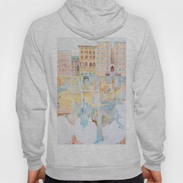 Surface and Earth Hoody