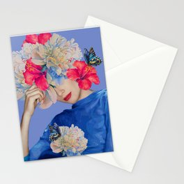 Just Think... Stationery Cards
