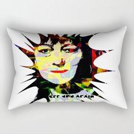 SEE YOU AGAIN Rectangular Pillow