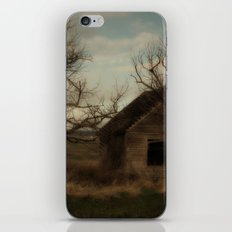 Farm House iPhone & iPod Skin