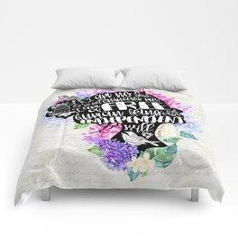 Jane Eyre - No Bird Comforters