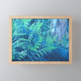 Fantasy - Another View Framed Mini Art Print