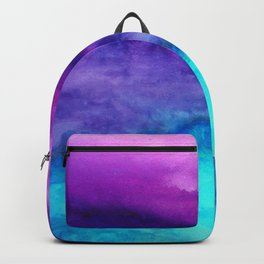 The Sound Backpack