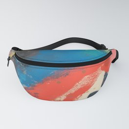 The least Fanny Pack