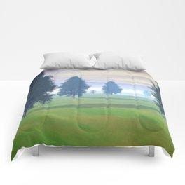 Fairway To Seven Comforters
