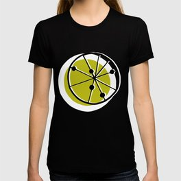 Atomic Lemonade_Green T-shirt