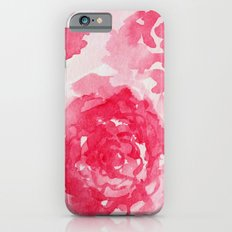 Rosy iPhone 6s Slim Case