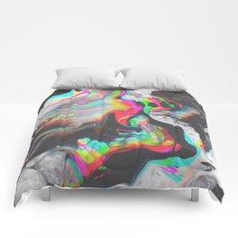 TRISTES TROPIQUES Comforters