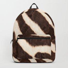 Zebra #decor #society6 #buyart Backpack