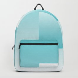 Square Fade Backpack