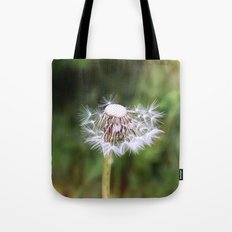 Times Ticking Away Tote Bag