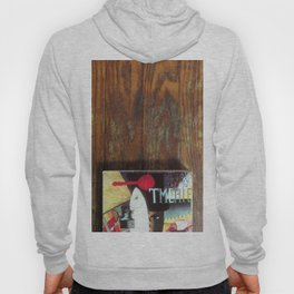 The Art of Reading Hoody