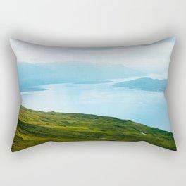 Tromsø 4 Rectangular Pillow