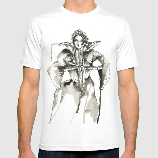 Your Majesty T-shirt