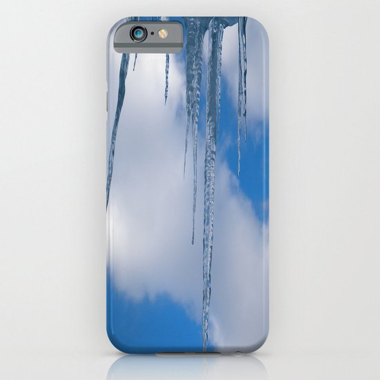 Frozen (for devices) iPhone & iPod Case