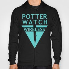 Potterwatch Wireless Hoody