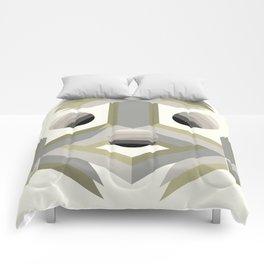 ECLIPSED 3 Comforters