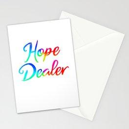 Hope Dealer Stationery Cards