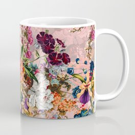 Summer Botanical Garden VIII - II Coffee Mug