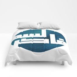 You Still Remember (Lessa Faker) Comforters