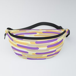 Fast Capsules 9 Fanny Pack