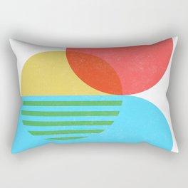 Set Rectangular Pillow