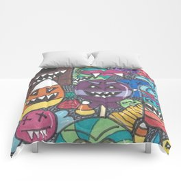 Killer Candy Comforters