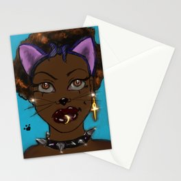 Kitty Malone Stationery Cards