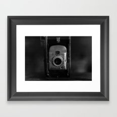 1954 Model 80 Framed Art Print