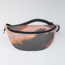 Burning Autumn Fanny Pack