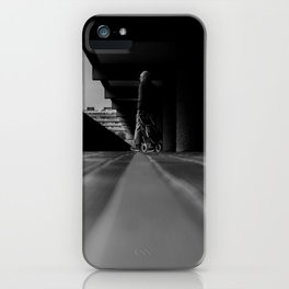 Barbican View iPhone Case