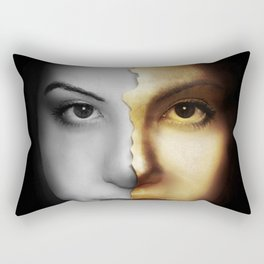 The truth behind the Muse Rectangular Pillow