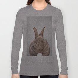Rabbit Tail - Colorful Langarmshirt