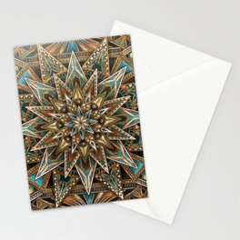 The Colors of Nature Stationery Cards