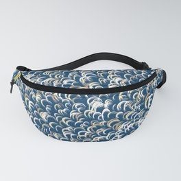Eclipse Reflections Fanny Pack