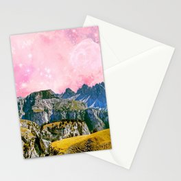 Fantasy Land Stationery Cards