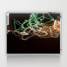 All Of the Lights Laptop & iPad Skin