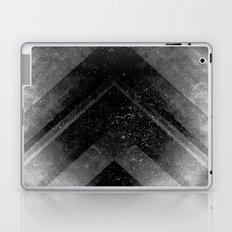 Black Magic Laptop & iPad Skin